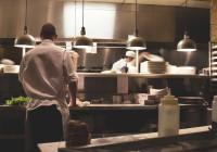 Wyposażenie zaplecza gastronomicznego