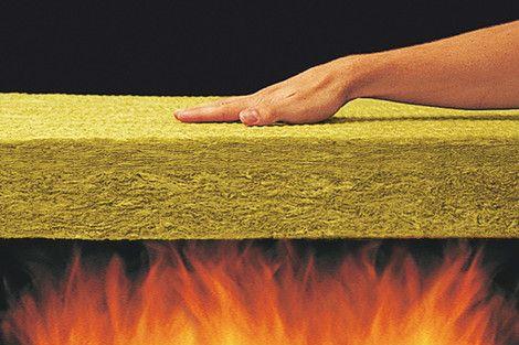 materiały ognioodporne