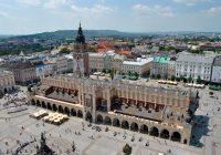 Uroki miasta Krakowa