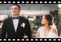 Kamerzysta na ślubie