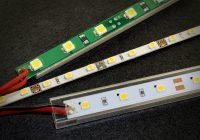 Najlepsze moduły LED
