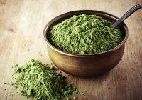 Mikroalgi czyli zielone zdrowie