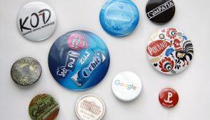 ButtonFly - przypinki reklamowe od producenta