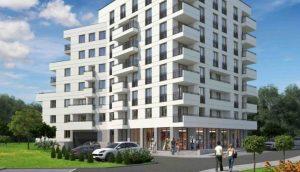 nowe mieszkania deweloperskie - Ruczaj - Kraków
