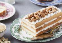 Przepisy na ciasta z kremem