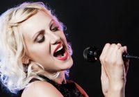 Nigdy nie jest za późno na naukę śpiewu